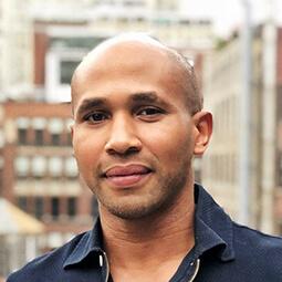 Claude Grant, UX Designer, Oshi Health