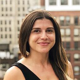 Jess Albano, Marketing Manager, Oshi Health