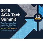 Oshi Health is the Shark Tank winner at the 2019 AGA Tech Summit